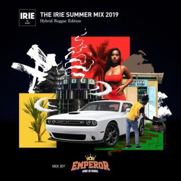 Emperor - Irie Summer Mix 2019 Hybrid Reggae Edition (Mix CD)