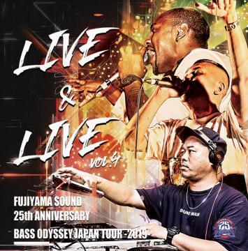 Live & Live Volume 4