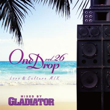 One Drop: Love & Culture Mix Volume 26