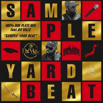 100% Dub Plate Mix Feat. Da'ville: Sample - Yard Beat
