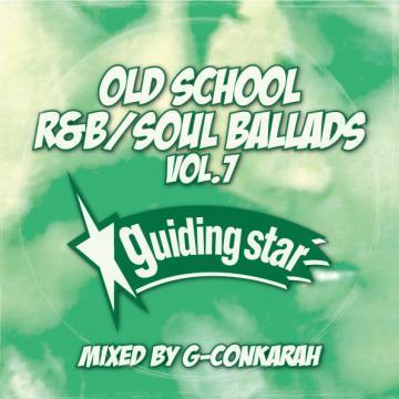 Old School R&B Soul Ballads Volume 7