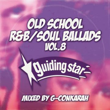 Old School R&B Soul Ballads Volume 8