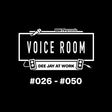 Voice Room Mix Volume 2 #026-#050