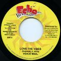 Voice Mail - Love The Vibes (Echo)