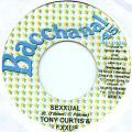 Tony Curtis, Mr Lexx (Lexxus) - Sexxual (Bacchanal)