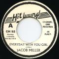 Jacob Miller - Every Day With You Girl