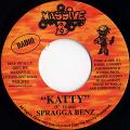 Spragga Benz - Katty (Massive B US)