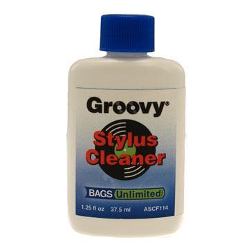 レコード針用 Groovy社製 Stylus Cleaning Fluid