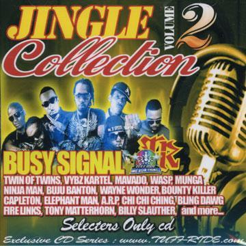 Jingle Collection Volume 2