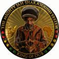 Sticker - Jah Shaka (Sticker)