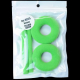 Ear Pad - For HD25 Velours -- Yellow Green