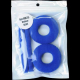 Ear Pad - For HD25 Velours -- Blue