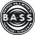 Slip Mat - Bass Alliance Sound System (QTY. 1)