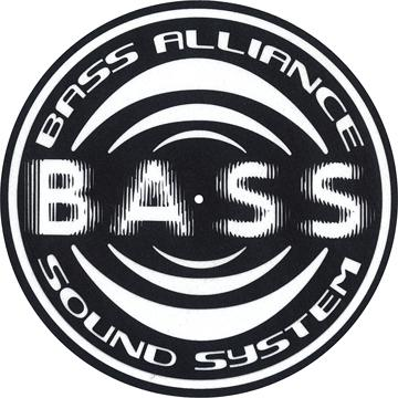 Bass Alliance Sound System (QTY. 1)