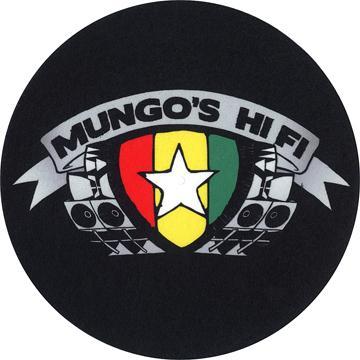 Mungo's Hi Fi (QTY. 1)