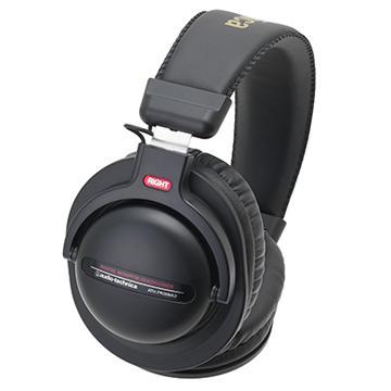 Audio-Technica ATH-PRO5MK3 BK -- Black