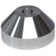 "Spindle Adapter - 7"" Aluminum (Made in Japan)"