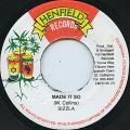 Sizzla - Made It So (Henfield)
