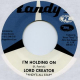 Lord Creator - I'm Holding On (Coloured Vinyl)