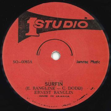 Surfin (Original Stamper)