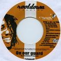 Jahmali - On Our Guard