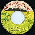 Singing Melody, Captain Remo - Patsy (Junjo & Volcano)