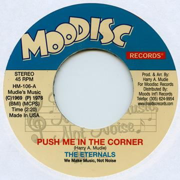 d4dd197484 Cornell Campbell, Eternals - Push Me In The Corner (7