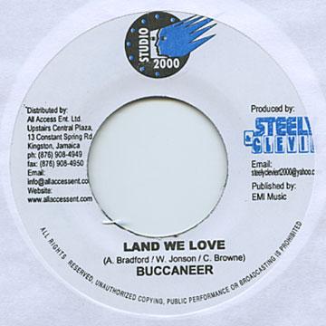 Land We Love