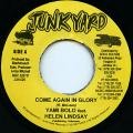 Yami Bolo, Helen Lindsay - Come Again In Glory (Junk Yard)