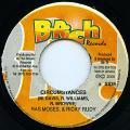 Beenie Man, Ricky Rudie - Circumstances (B Rich)