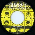 Papa B - Time Capsule (Sunset The Platinum Sound JPN)