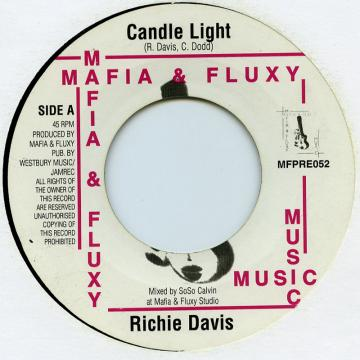 Candle Light / Please Me