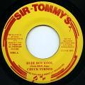 Chuck Turner - Rude Boy Kool (Sir Tommy's)