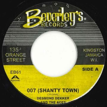 007 Shanty Town