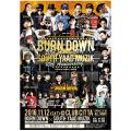 開催日: 2016/11/12 - イベント名: Burn Down 20th South Yaad Muzik 10th Anniversary