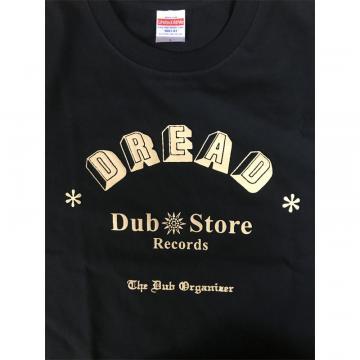 Dub Store Records -- Black XL (5.6oz)
