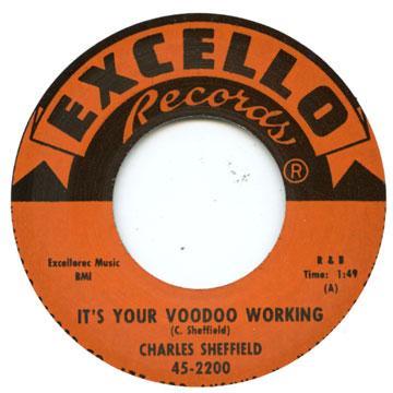 It's Your Voodoo Working / Rock 'N Roll Train