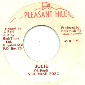 Nehemiah Ford - Julie (7