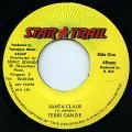Terry Ganzie - Santa Claus (Star Trail)