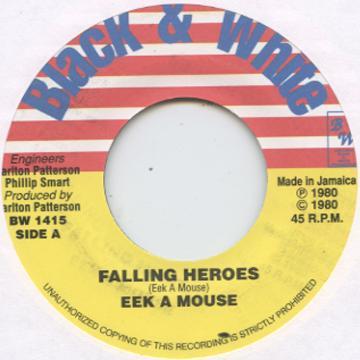 Falling Heroes / Heroses Skank