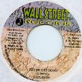 Capleton - Never Get Down (Wall Street)