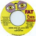 Capleton - Hang Dem Up (Radio Edit) (Fat Eyes)