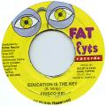 Frisco Kid - Education Is The Key (Fat Eyes)