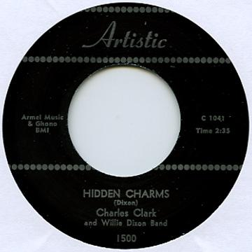 Hidden Charms / Roy Your Boat