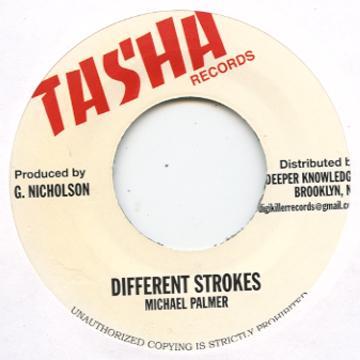 Different Strokes / Strokes Dub
