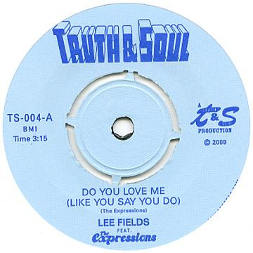 Do You Love Me (Like You Say You Do) / Honey Dove (Baby Love)