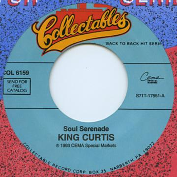 King Curtis - Soul Serenade (7