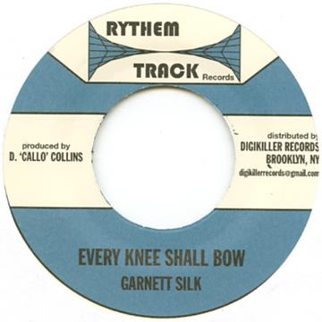 Every Knee Shall Bow / Dub