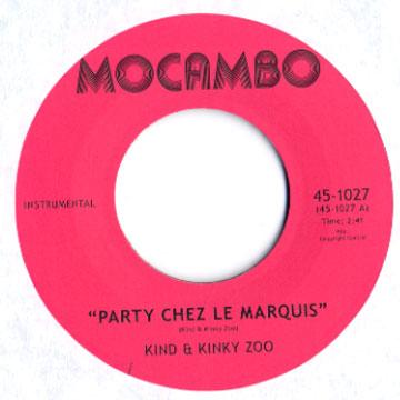 Kind, Kinky Zoo - Party Chez Le Marquis (7