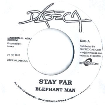 Stay Far / How Me Function
